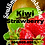 Thumbnail: SoulSmith Kiwi Strawberry Kombucha 32 fl. oz.