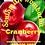 Thumbnail: SoulSmith Cranberry Kombucha 32 fl. oz.