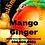 Thumbnail: SoulSmith Mango Ginger Kombucha 32 fl. oz.