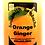 Thumbnail: SoulSmith Orange Ginger Kombucha 32 fl. oz.