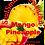 Thumbnail: SoulSmith Mango Pineapple Kombucha 32 fl. oz.