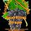 Thumbnail: SoulSmith Sparkling Grape Kombucha 32 fl. oz.