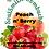 Thumbnail: SoulSmith Peach N' Berry Kombucha 32 oz.