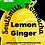 Thumbnail: SoulSmith Lemon Ginger Kombucha 32 fl. oz.