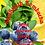 Thumbnail: SoulSmith Mint Lemon Berry Kombucha 32 fl. oz.