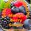 Thumbnail: SoulSmith Mango Berry Ginger Kombucha 32 fl. oz.