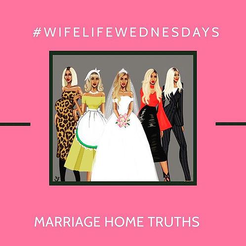 WIFE LIFE WEDNESDAYS RESOURCE