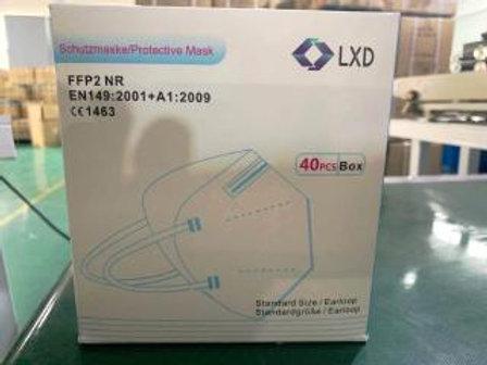 FFP 2 NR Masken