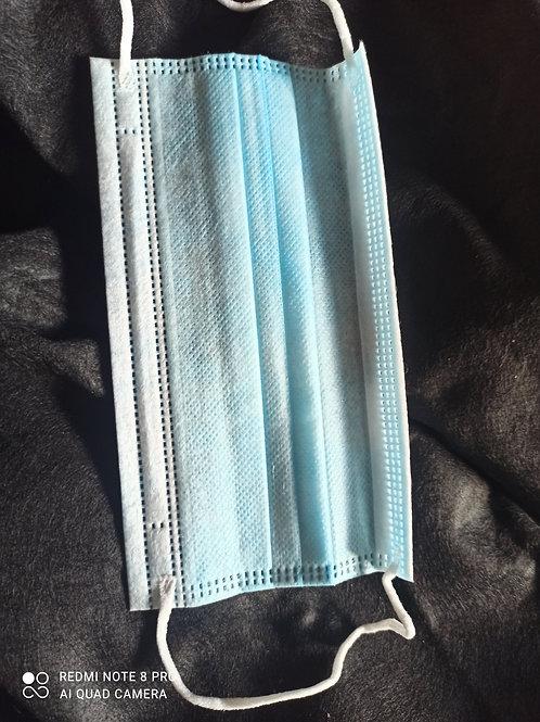 30 Stück Alltagsmaske für den privaten Gebrauch inkl. Versand