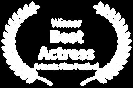 Artemis  - Best Actress .png