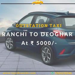Copy of Copy of Taxi4Ranchi