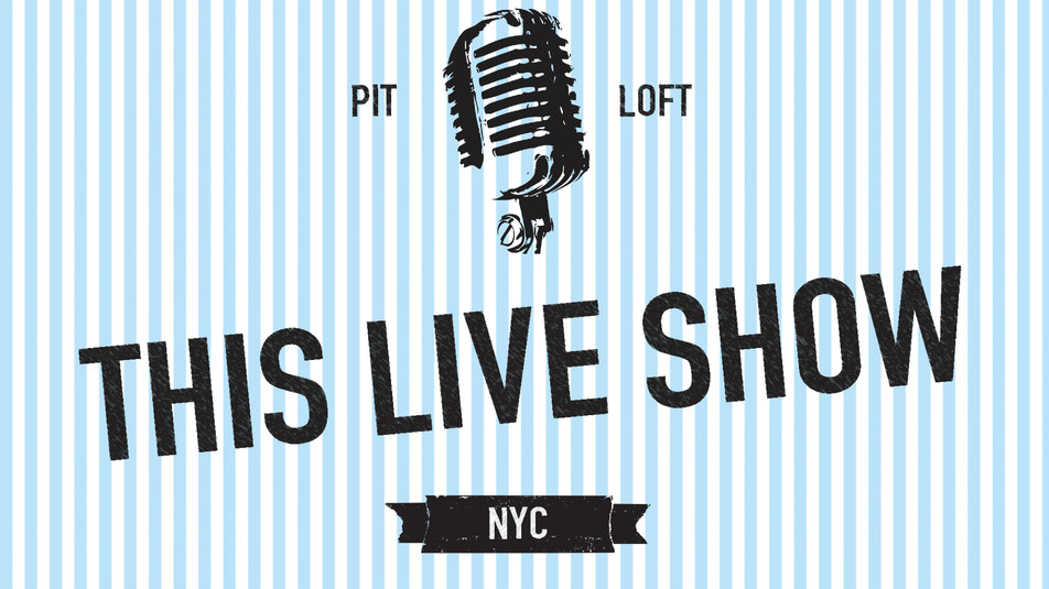 This Live Show for PIT TV Logo Only II.j
