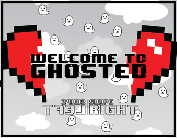 Ghosted, an AR experience