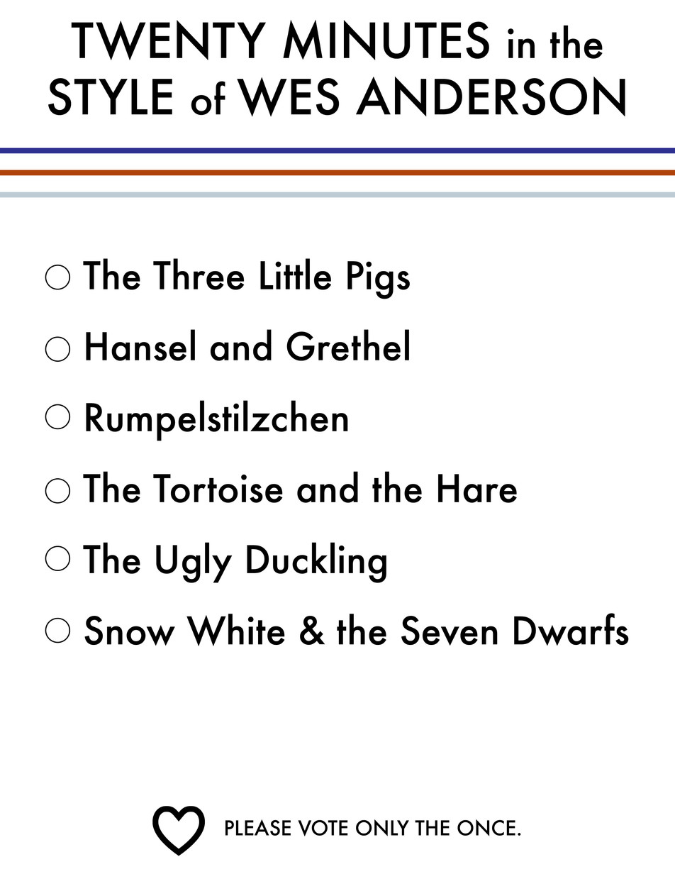 Wes Anderson Ballot 02.27.2015 Single-01