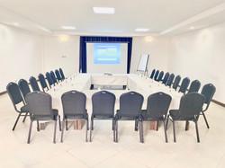 Olarro Conference Room