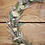 "Thumbnail: Trockenblumen Loop ""Amelia"""