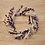 "Thumbnail: Trockenblumen Loop ""Lina"""