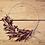 "Thumbnail: Trockenblumen Loop ""Luna"""