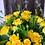 Thumbnail: Polyantha-Rosen-Strauss Gelb