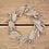 "Thumbnail: Trockenblumen Loop ""Lorella"""
