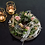 Thumbnail: Trockenkränzchen Rosa