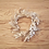 "Thumbnail: Trockenblumen Loop ""Ella"""
