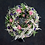 Thumbnail: Kränzchen Violett