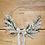 "Thumbnail: Trockenblumen Loop ""Malia"""