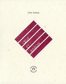 Line Aressy - Oeuf et raison