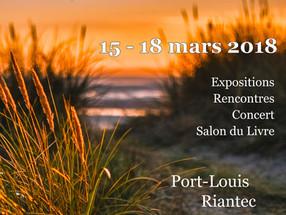 Salon du livre - 4e Festival trouées poétiques