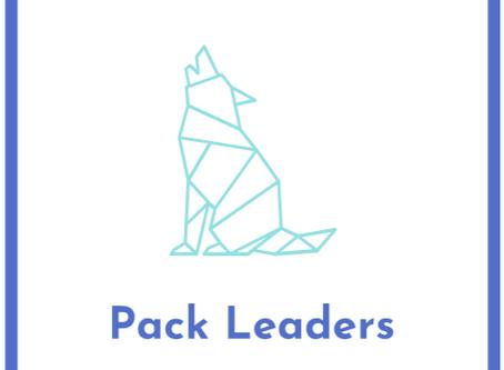 Upper Campus Pack Leaders