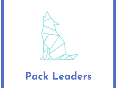 Upper Campus Pack Leaders