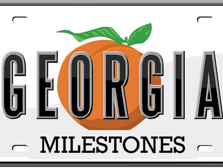 Did you miss our Parent Education Night on the Georgia Milestones?