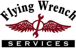 FLYING WRENCH