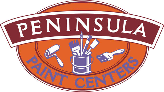 Penensula Paint Centers