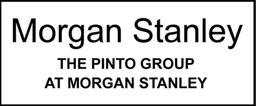 The Pinto Group at Morgan Stanley