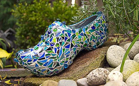 Harmen's Shoe