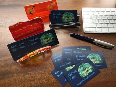 biz card holders