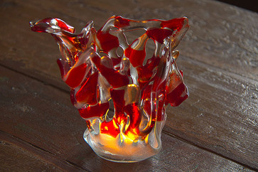 #2, Fire in Ice series