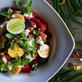 Restaurant-fresh-fruit-salad-Bali-Eco-St