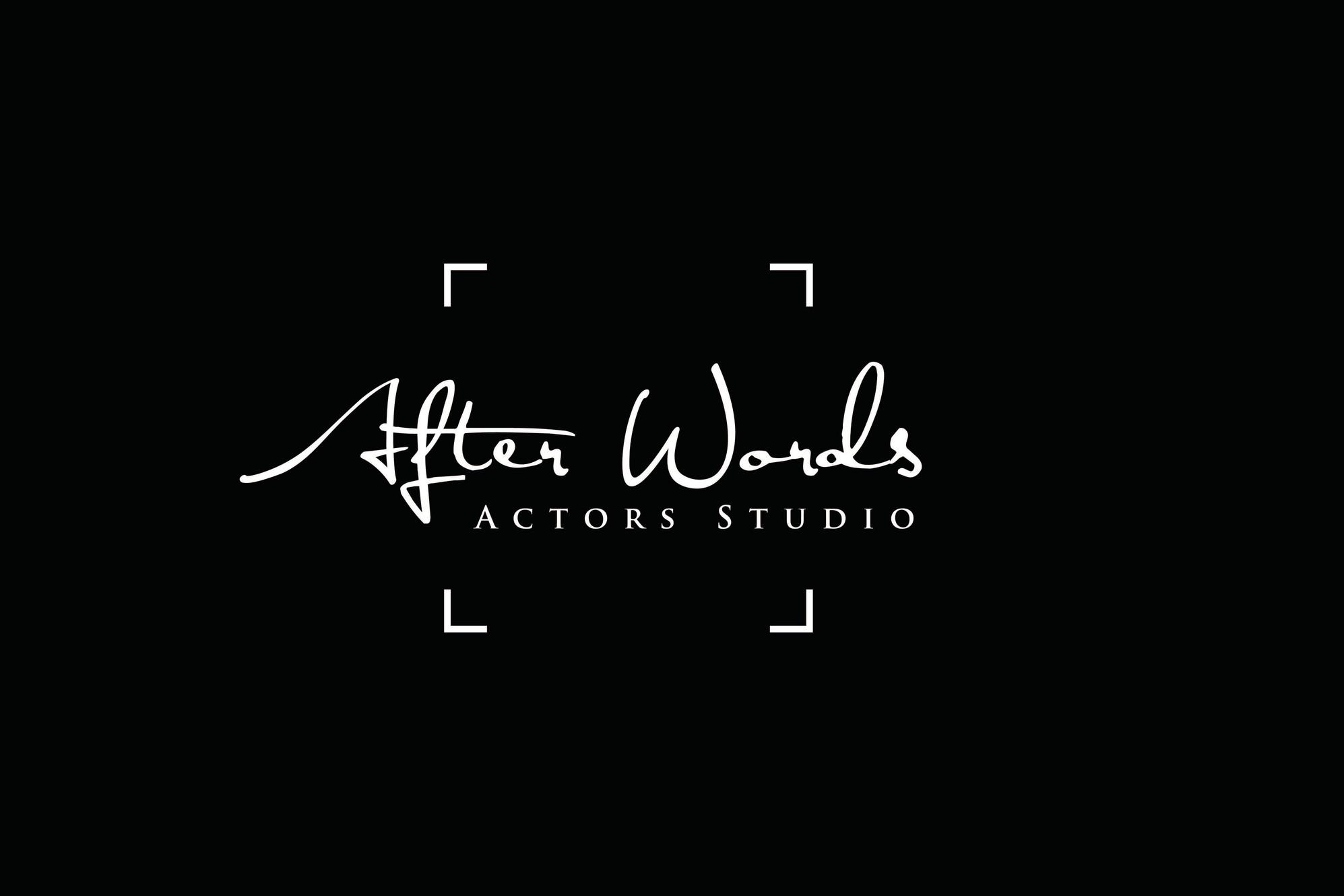 Our Studio   Studio   United States   AfterWords Actors Studio