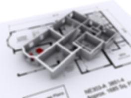 Пректы домов , многоэтажных зданий, офисов и котеджей