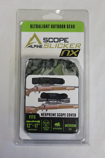 Rifle Scope Cover