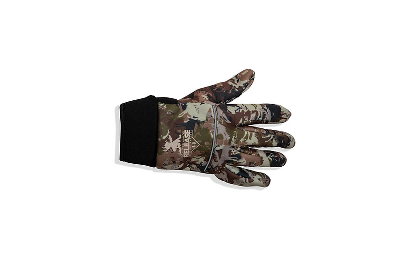Light Weight Gloves (M-1 Brown)