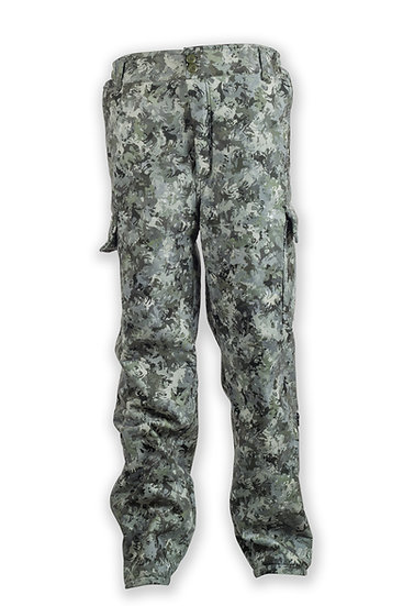 "Clearance ""DWR"" Pants Only (M1-Green)"