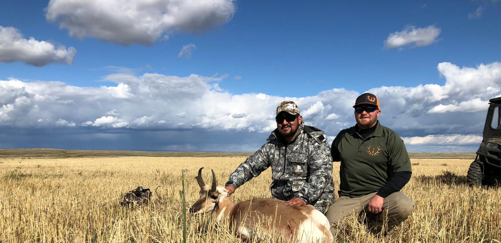 Antelope_2018_Lope_BackCountryVeterans