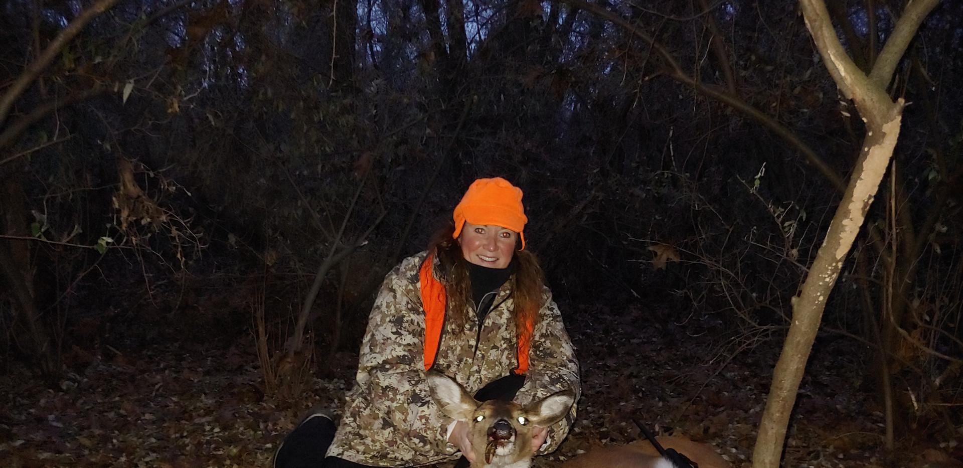 Deer_2018_12_Jason Youngs Wife