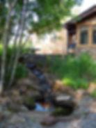 Outside El Nido Kootenay Lake Vacation Rental, Nelson BC
