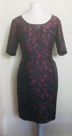 Vintage Style 'Monsoon' Wiggle Dress