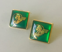 SOLD Vintage Horse Racing Tie Tack Pins